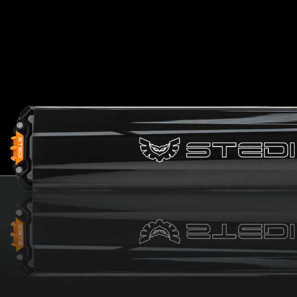 STEDI ST3303 Pro 18.4 inch Black Out Cover