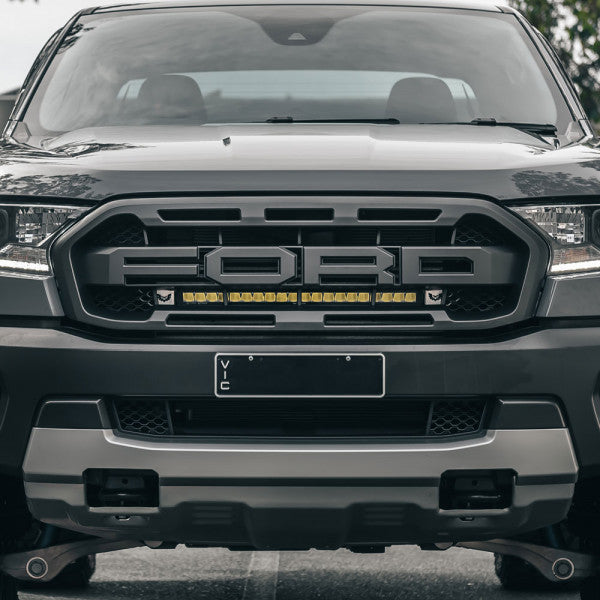 STEDI FORD Ranger Raptor Inner Grill Light Mount