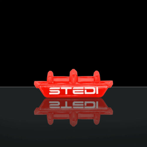 STEDI ST3303 Pro Colour Caps | Red