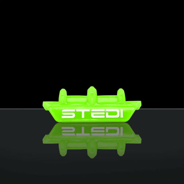 STEDI ST3303 Pro Colour Caps | Green