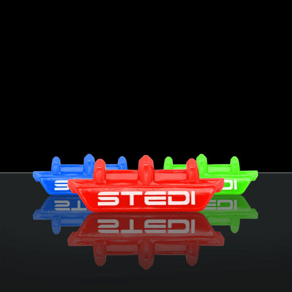 STEDI ST3303 Pro Colour Caps | Blue
