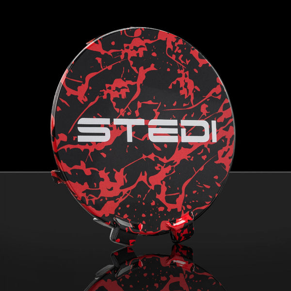 Stedi Type- x Pro & Sport 8.5 inch optional cover (Blood Splatter)