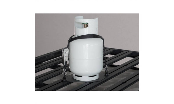 Yakima LNL Platform Gas Bottle Holder