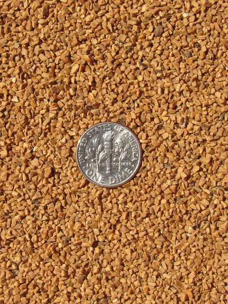 1 lb Walnut Shell Tumbler Media 12/20 Medium Walnut Tumbling Media Untreated - Algrium