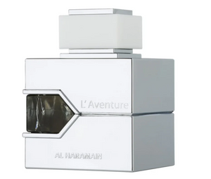 L'Aventure Blanche - Luxury Gift Set