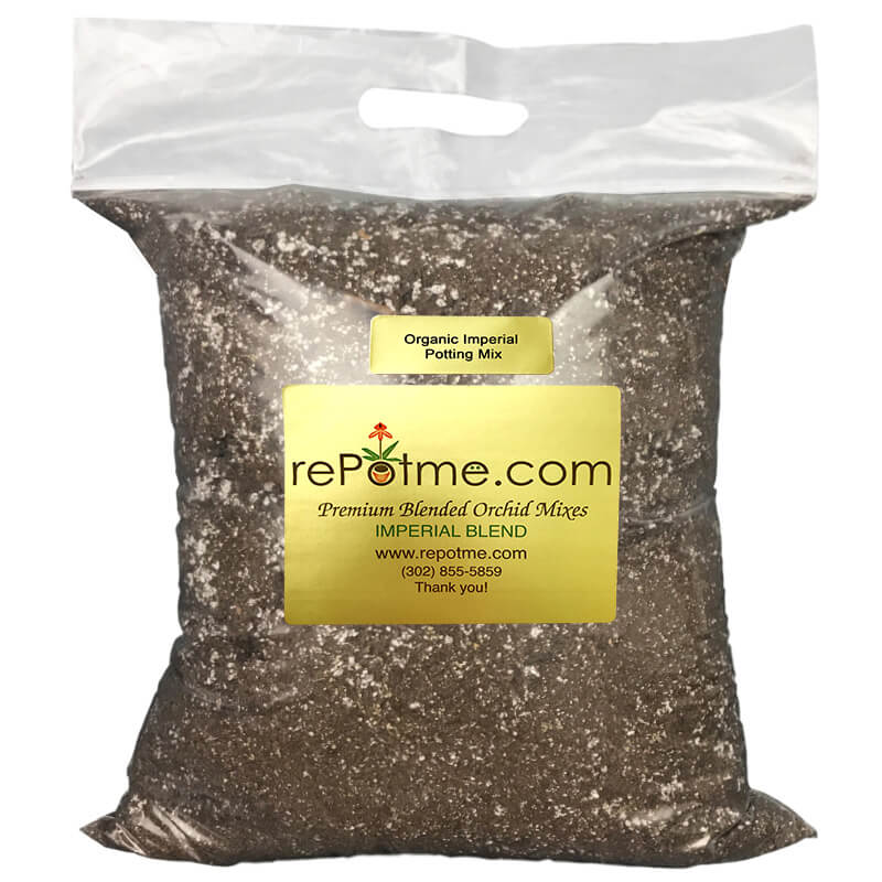 Organic Imperial Potting Soil - Soil-Mix