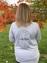 Load image into Gallery viewer, NorthPoint Outfitters Long Sleeve T-Shirt