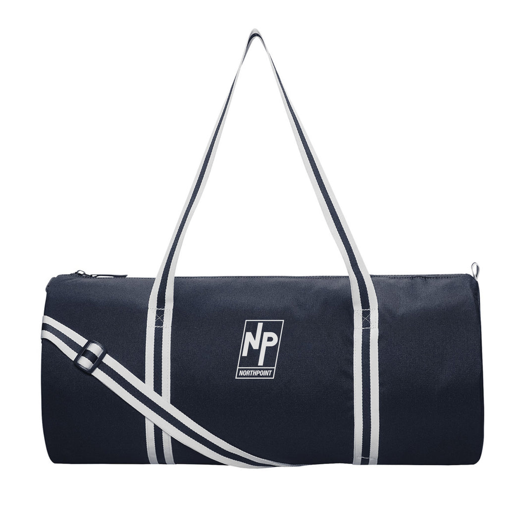 Nike x NorthPoint Athletics Heritage Duffel