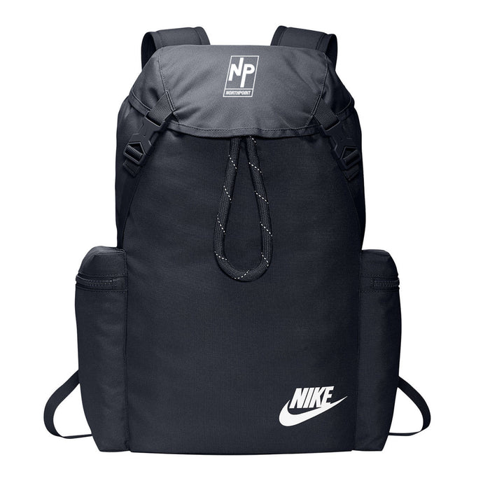 Nike x NorthPoint Athletics Heritage Rucksack