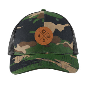 NorthPoint Outfitters Camo Hat