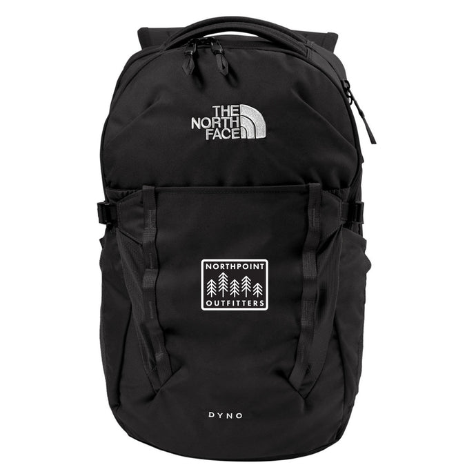 The North Face x NorthPoint Outfitters Dyno Backpack