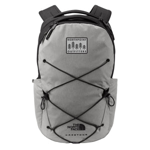 The North Face x NorthPoint Outfitters Crestone Backpack