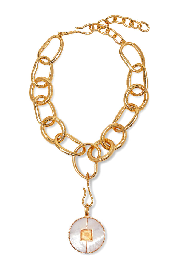 Porto Chain Necklace