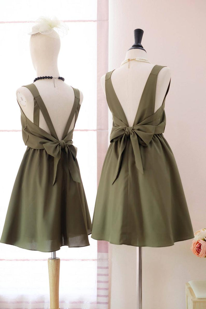 cheap vintage bridesmaid dress