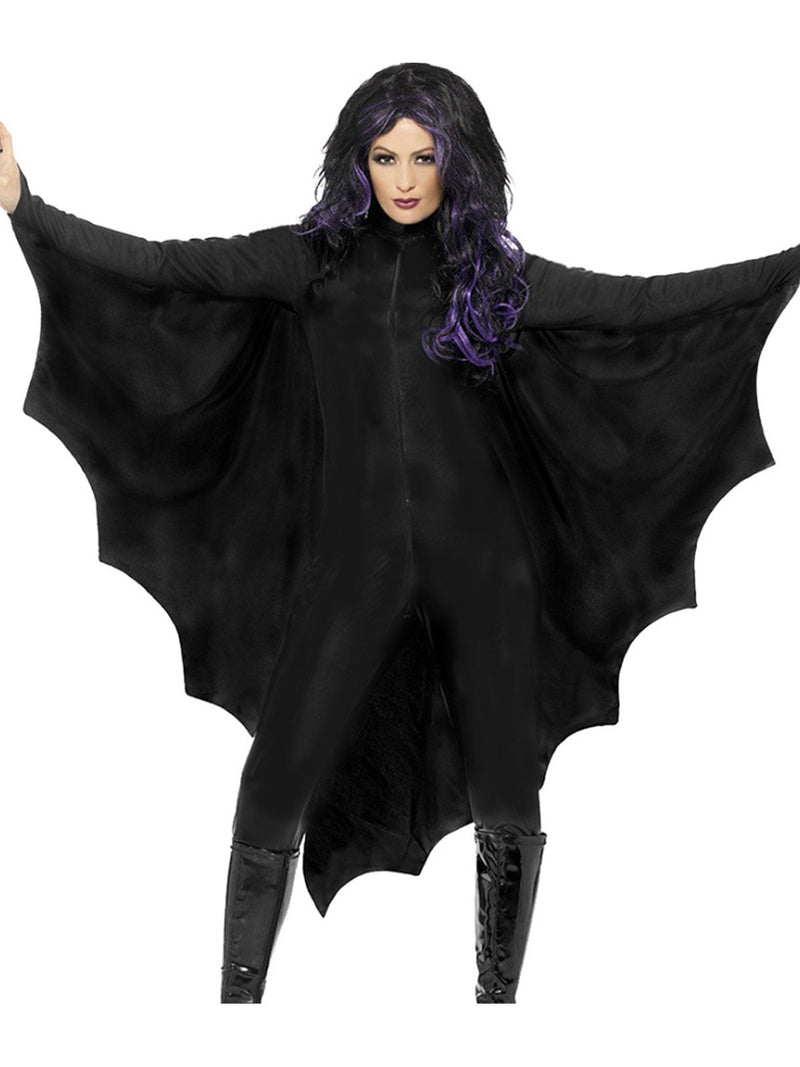 Halloween Costume Horror Bat Ghost Costume Party Performance Suit