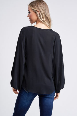 So Adored Shift Top(S-XL)