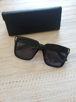 Celeste Square  Sunglasses