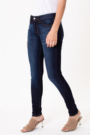 Stephanie Mid Rise Jeans