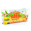 Candy taco