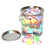 Paint bucket salt water taffy