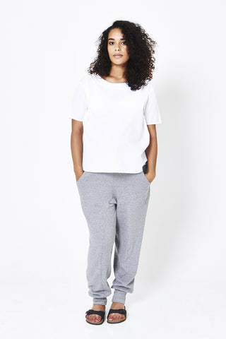 Koka Mama Maternity Cotton Shift Tee