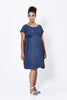 Koka Mama Maternity Cap Sleeve Dress