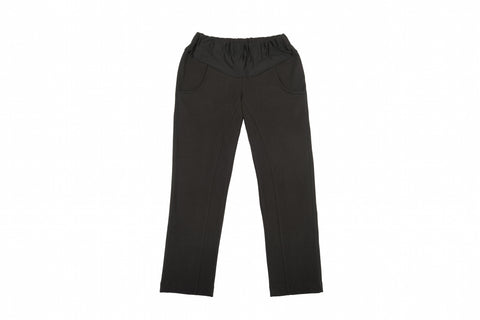 Cropped Maternity Pant