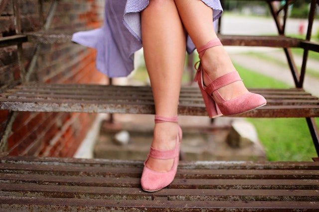 The Cinderella Effect: Finding Shoes That Fit