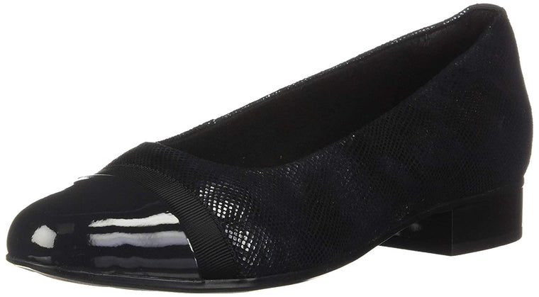 CLARKS Women's Juliet Monte Loafer