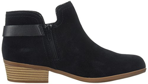 CLARKS Women's Addiy Carisa Ankle Boot