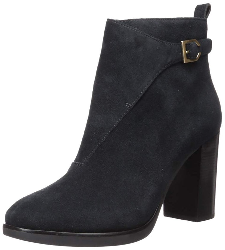 Cole Haan Women's Harrington Grand Riding Bootie (85mm) Ankle Boot