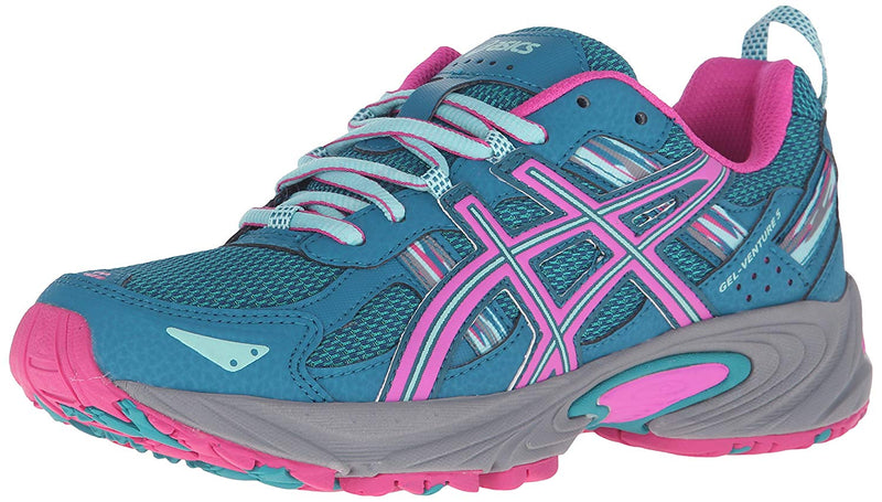 ASICS Women's GEL-Venture 5 Running Shoe