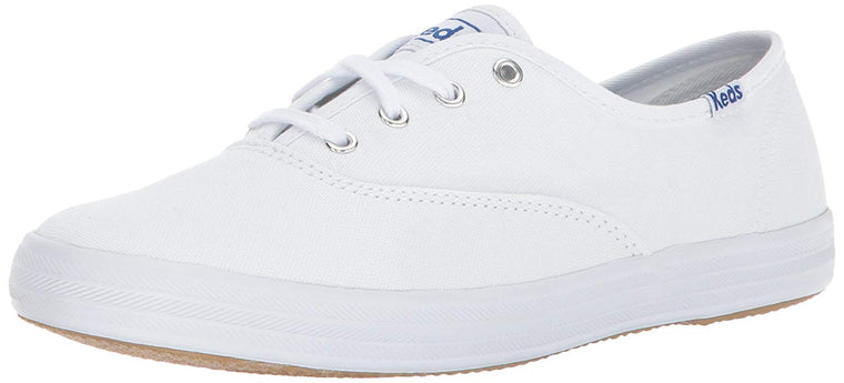 Keds Women's Champion Core Canvas Sneaker