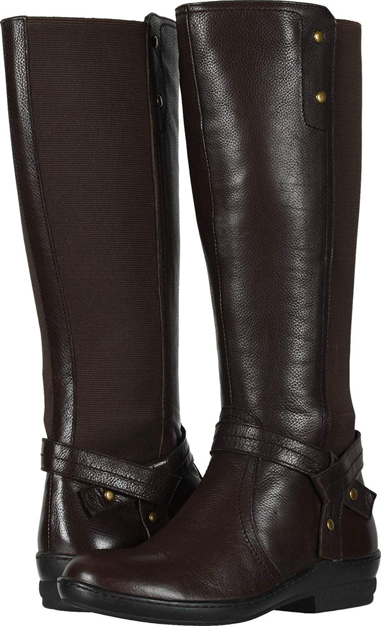 David Tate Memphis Wide Shaft Women's Boot