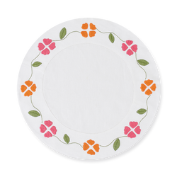 Matisse Round Placemat, Set of 2