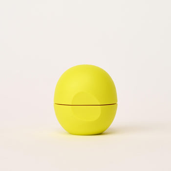 pineapple passionfruit lip balm - eos