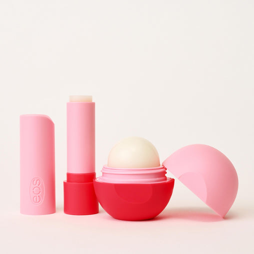 thanks a melon stick and sphere lip balm - eos - alt image 2