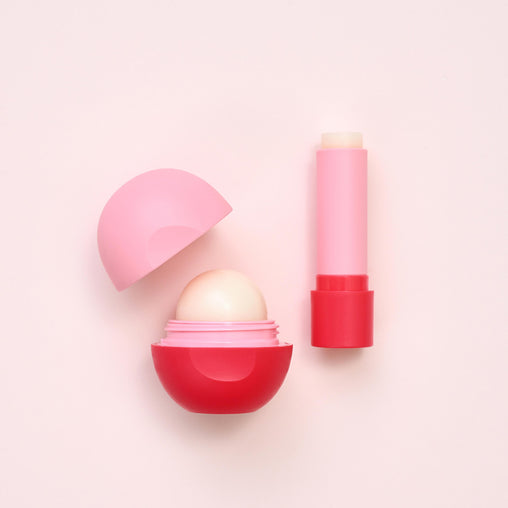 thanks a melon stick and sphere lip balm - eos - alt image 3
