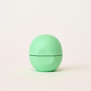 triple mint lip balm - eos