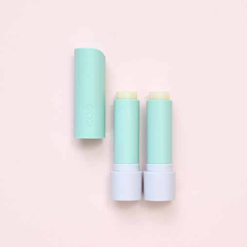 chill - honey almond 2-pack lip balm - eos - alt image 3