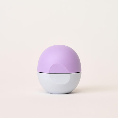 dream - warm vanilla milk lip balm - eos