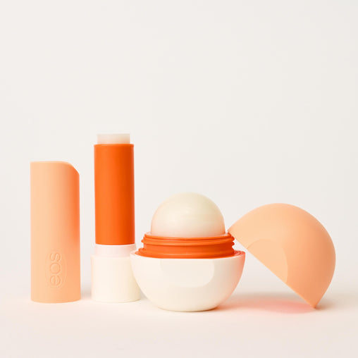 Sweet Peachsicle Lip Balm - eos - alt image 2