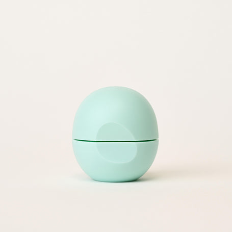 sweet mint lip balm - eos