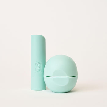 sweet mint stick and sphere lip balm - eos