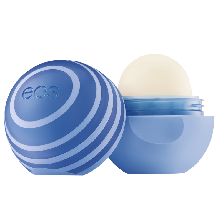 Eos Spf Medicated Lip Balm Cooling Chamomile