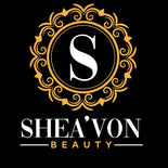 Sheavon Beauty Logo