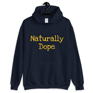 Naturally Dope Hoodie