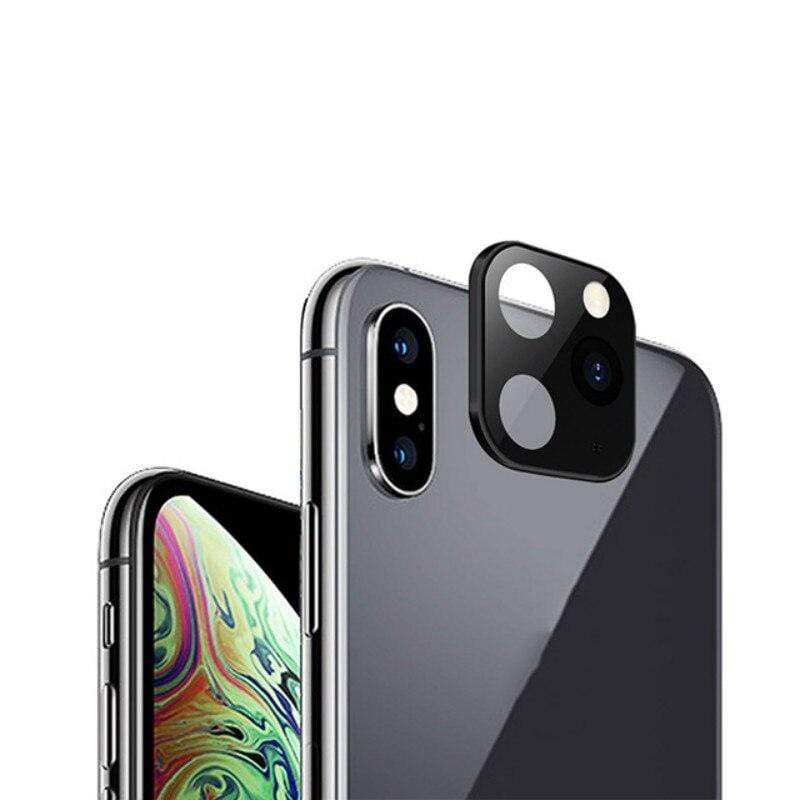Iphone X series seconds changed to iPhone11 series