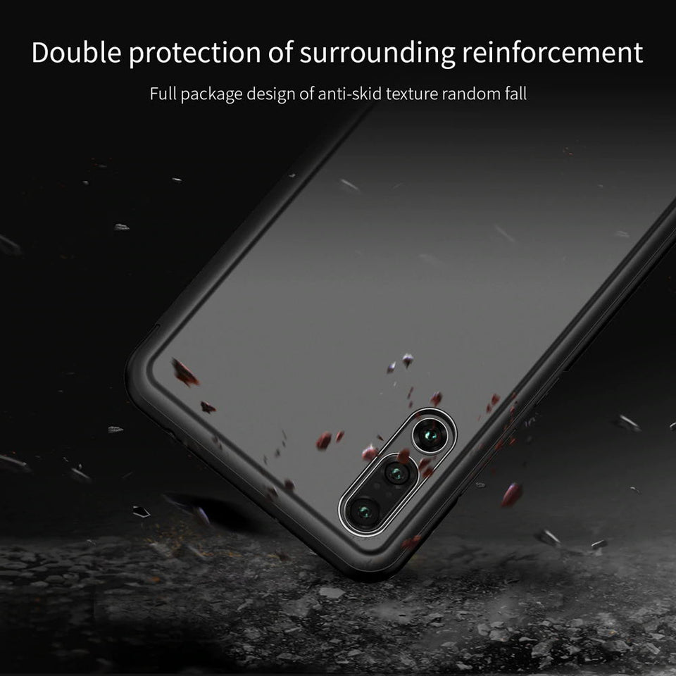 Smart Mirror Flip Case For Huawei Mate 30 Pro P30 P20 Pro Lite  Phone Cover Protective Case