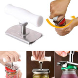 Multi-function can opener tool